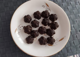 Σοκολατάκια υγείας