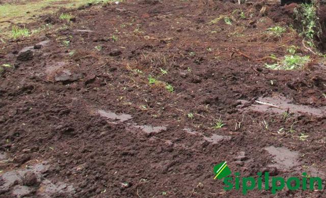 Perbaikan Tanah [SOIL IMPROVEMENT]
