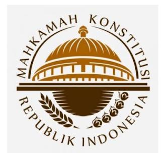 Lowongan Kerja Pendaftaran Calon Mahkamah Konstitusi RI Maret 207