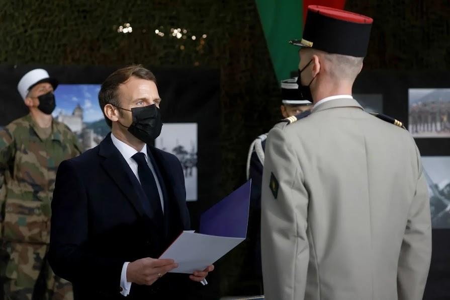 Η Γαλλία και ο ιστορικός της ρόλος σε ένα απαξιωμένο ΝΑΤΟ