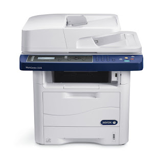 Xerox WorkCentre 3220 Driver Download