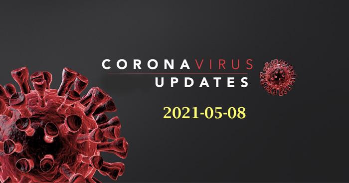 new report of corona virus