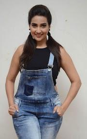 Telugu Actress Manjusha Latest Hot Stills