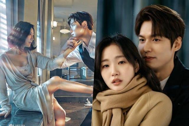 "Rating K-Drama ""The World of the Married"" Tetap Nomer 1, ""The King: Eternal Monarch"" Kalah Saing"