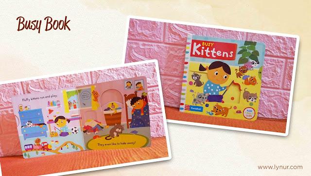 Bangun Minat Baca Anak Dengan Buku Cerita Interaktif