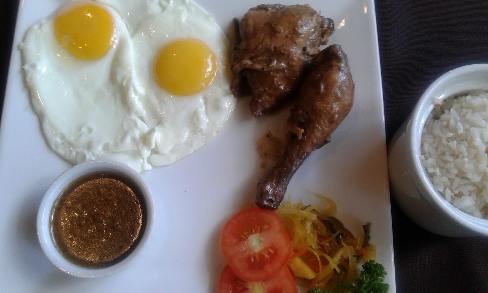 how to cook adobong manok with atay
