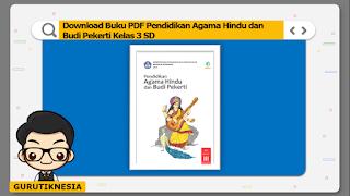download ebook pdf  buku digital pendidikan agama hindu kelas 3 sd