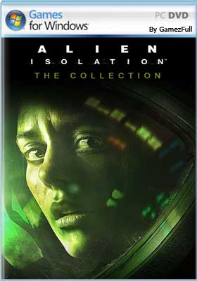 Alien Isolation Complete Edition PC [Full] Español [MEGA]