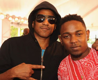 Q-Tip Debuts New Kendrick Lamar Collab 'What U 2 Want' on Beats 1
