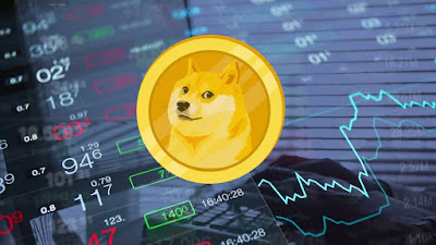 Dogecoin is at $0.0033 but is on a growing trajectory