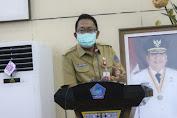 Silangen Ingatkan Pentingnya Sinergitas Dalam Revisi RTRW Kabupaten Minahasa