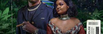 Dr. Smith Feat. Liriany - Na Posição (Afro Beat) [Download]