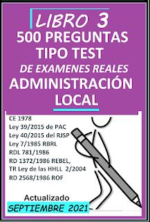 examenes de auxiliar administrativo