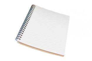 quaderno di grammatica italiana