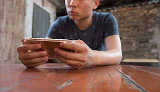 10 Kebiasaan Buruk Gamer Yang Harus Dihindari