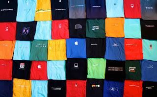 Tips Memilih Warna Baju Supaya Tetap Tampil Cantik