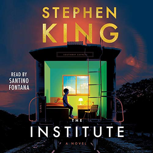 Best Books by Stephen King