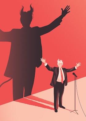 Politik versus Yang Politis