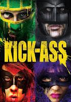 Kick-Ass 2010 English 720p BluRay