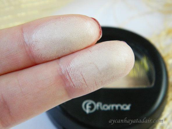 Flormar Terracotta m108