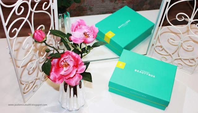 Lookfantastic Beauty Box- Revive