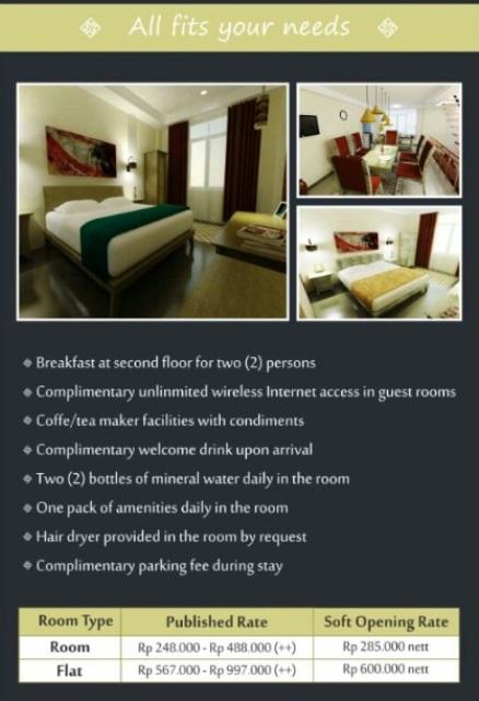 info penginapan guest house murah dekat ugm