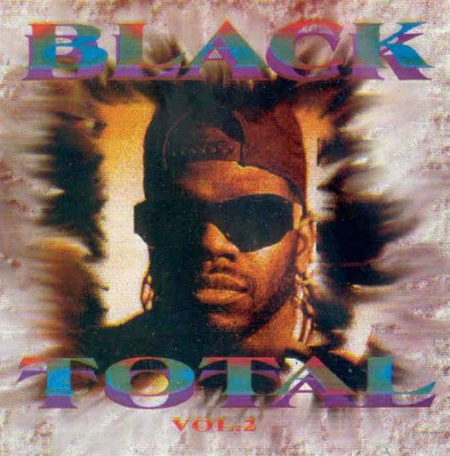 BLACK TOTAL - VOLUME 02