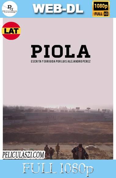Piola (2020) Full HD WEB-DL 1080p Latino
