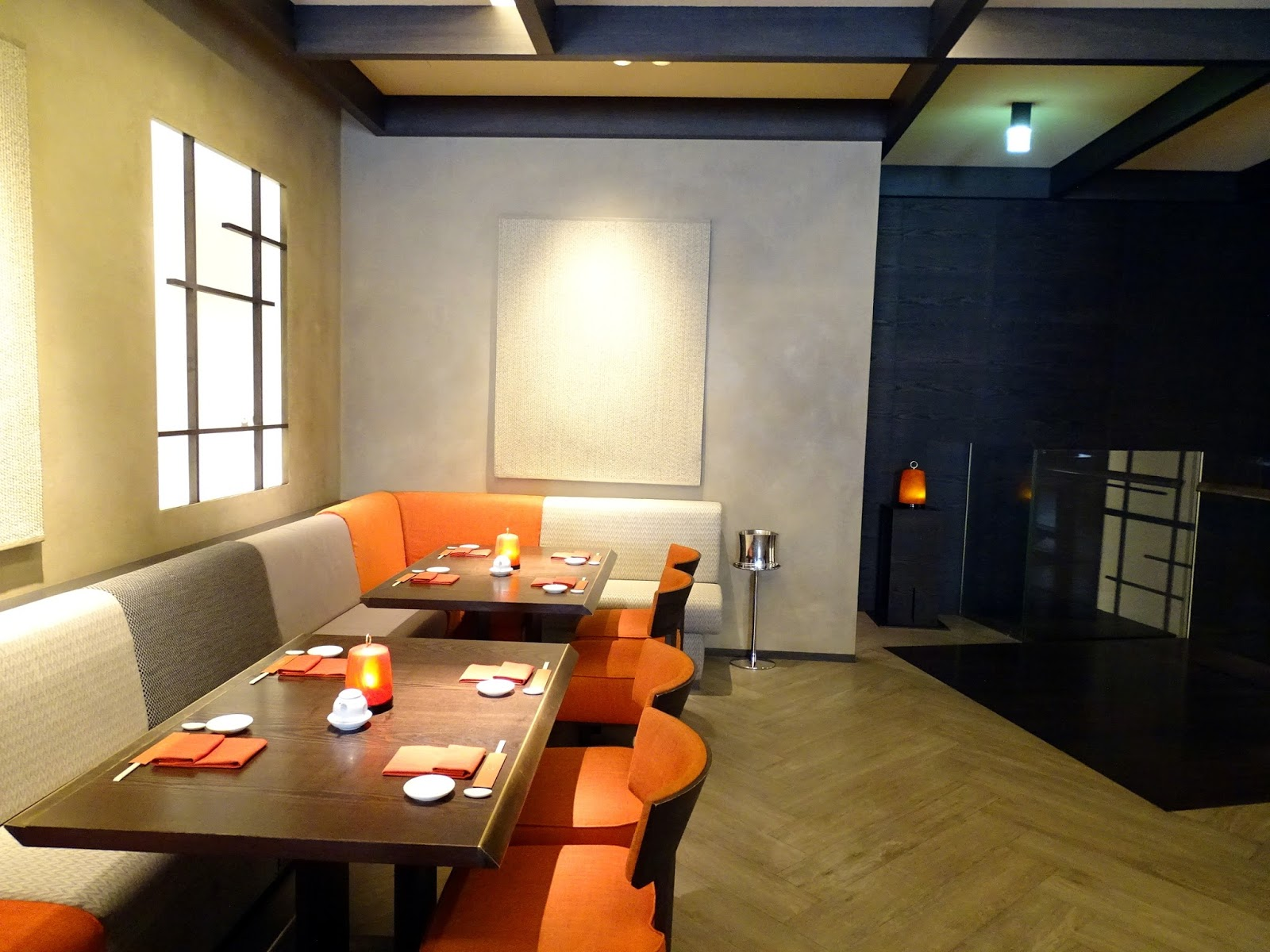 Nobu Milano (Milan, ITALY) | A traveling foodie\'s gastronomic diary ...