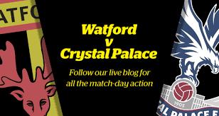 Watford   VS  Crystal Palace FC BETFRED TV (TTV) – CISCO 4  Idman Azerbaycan  Varzish Sport HD  ESPN INET HD  Sport 24 HD