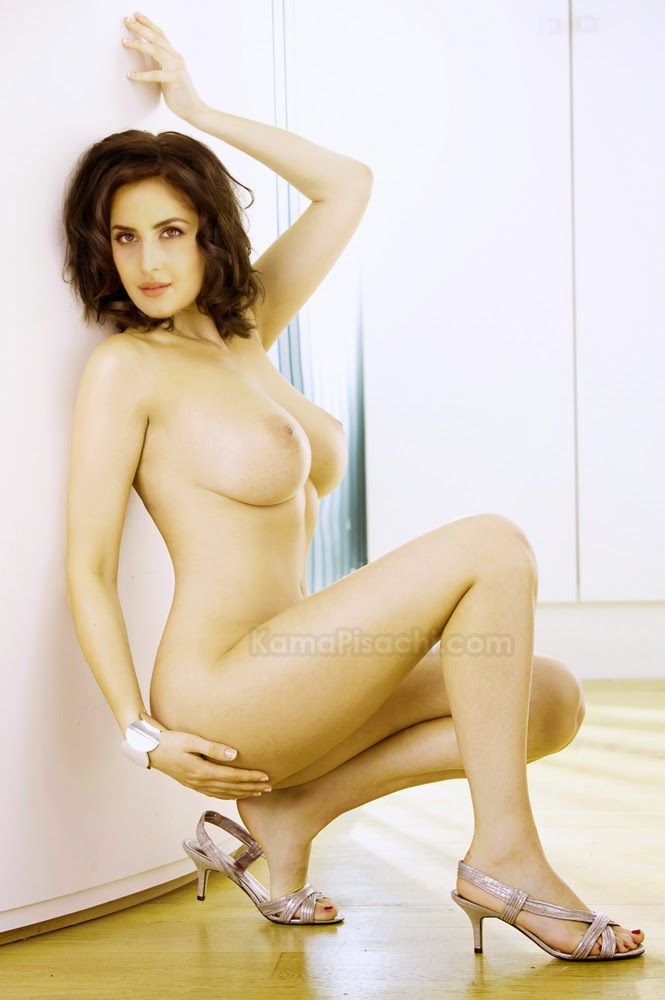 Katrina Kaif Naked