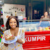 Lorna Maseko's Yummy Vacation In Turkey