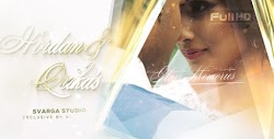 Glass Wedding Memories | After Effects Project Files | Videohive 18119710 - Free download