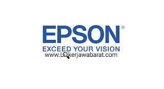 lowongan kerja terbaru di pt indonesia epson industry bulan juni 2020