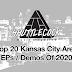 Top 20 Kansas City Area EPs/Demos Of 2020