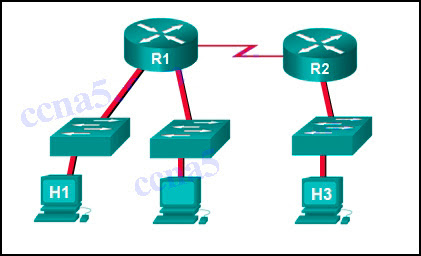 CCNA 1 v6.0 ITN Chapter 11 Exam q16