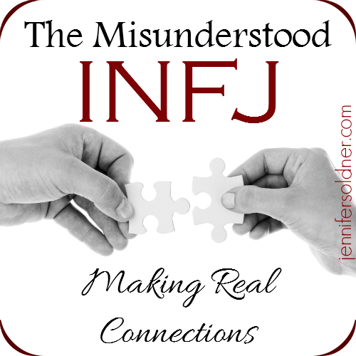 INFJ e dating online