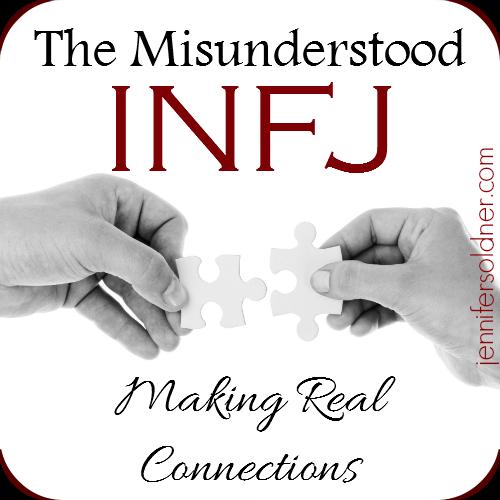 INFJ e dating online