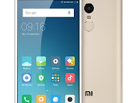 Xiaomi Redmi Note 4, Ponsel 4G LTE Andalkan Snapdragon 625
