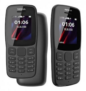 Nokia 106 Picture