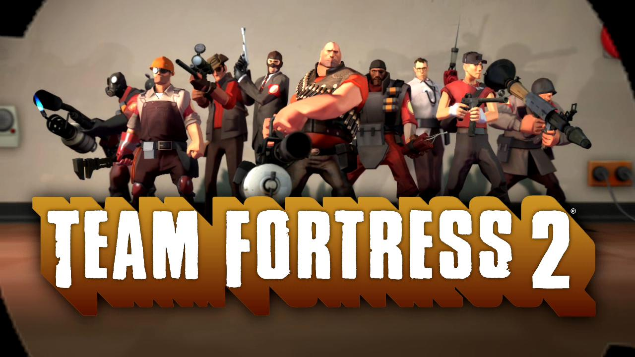 team fortress team fortress - photo #2