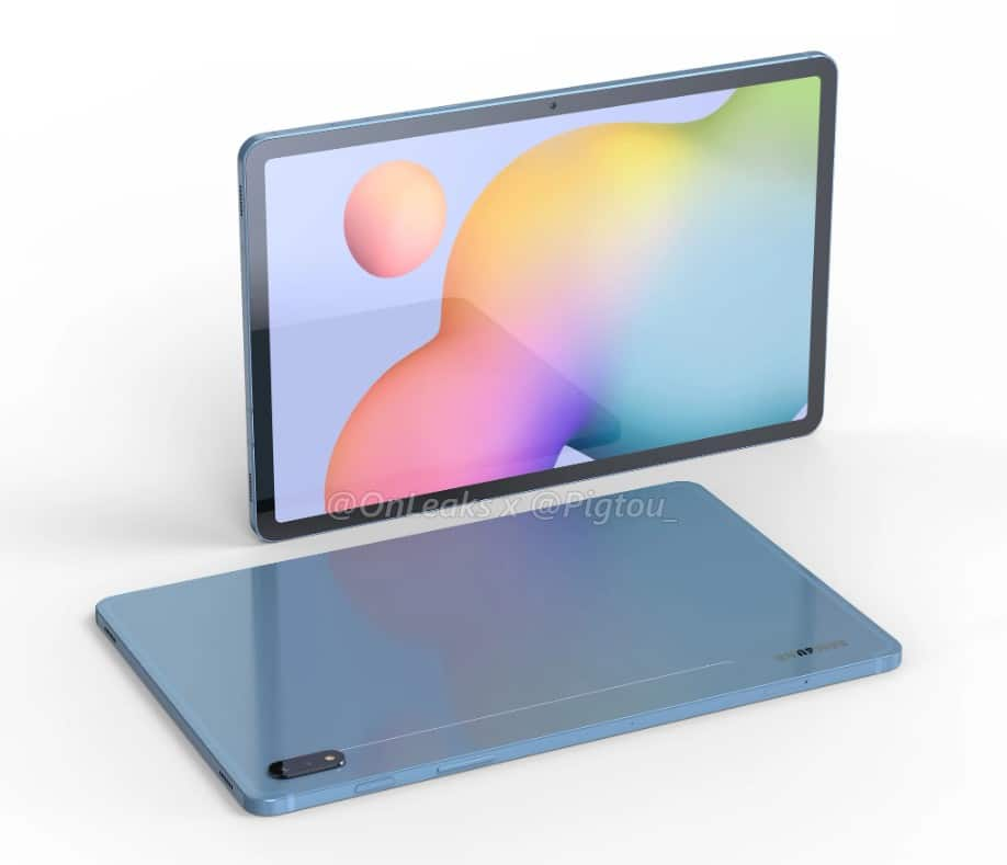 Samsung responds to iPad Pro via Galaxy Tab S7