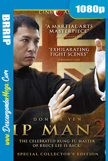 Ip Man 2 (2010) HD 1080p Latino