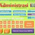 Unduh Aplikasi Administrasi Guru Format Excel Terbaru Komplit