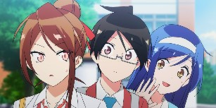 Assistir Bokutachi wa Benkyou ga Dekinai 2 Episódio 9 HD Legendado Online, We Never Learn Episódio 9 Online Legendado HD,  BokuBen, We Can't Study - Episódio 9 Online Legendado HD,  Download Bokutachi wa Benkyou ga Dekinai 2 Todos Episódios Online HD.