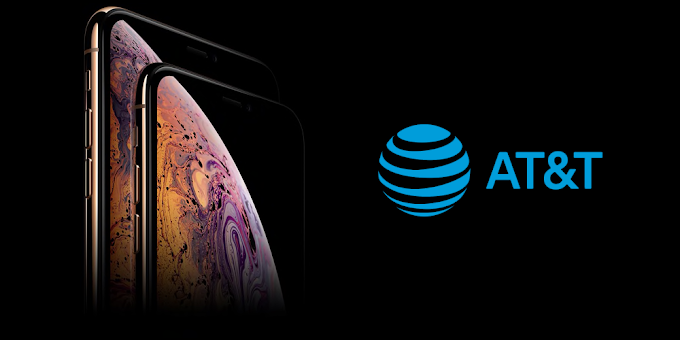 Save $700 on AT&T when you buy new iPhones