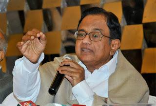 election-commission-sleeping-on-work-chidambaram