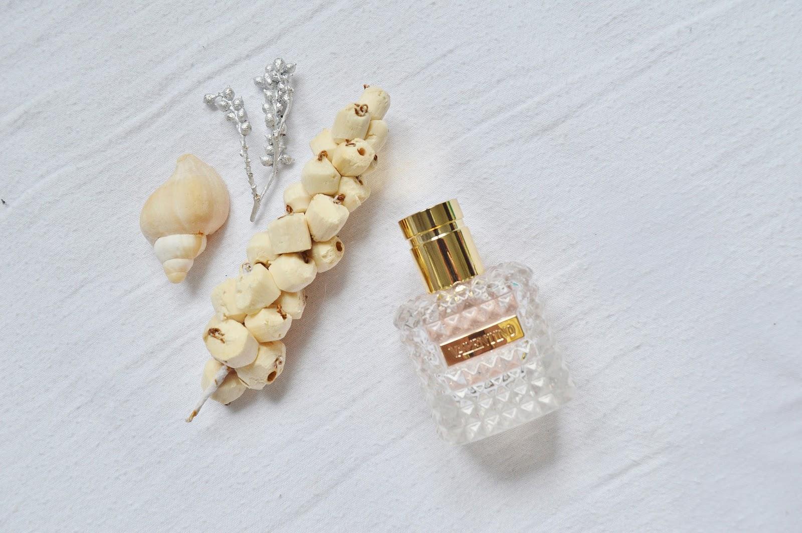 Valentino Donna Perfume