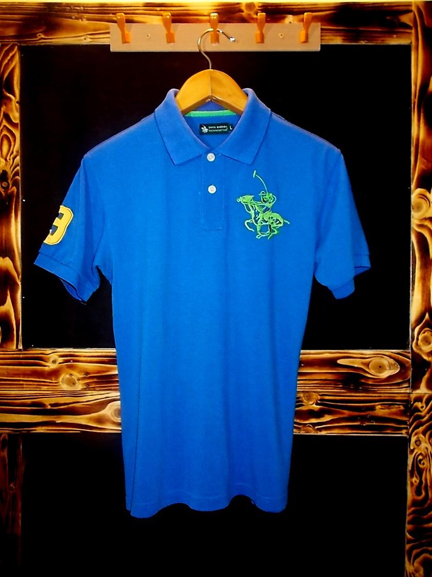Afbundle clothing santa barbara polo authentic t shirt sold for Santa barbara polo shirt