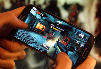 These 6 Games Are The Best Shooting Games For Android